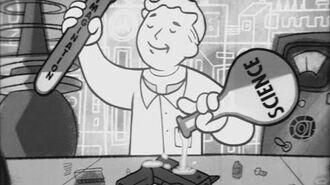 Fallout 4 – S.P.E.C.I.A.L.-Filmreihe Intelligenz