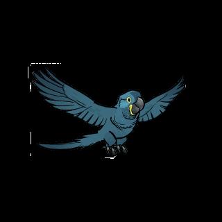 Папуга «Волт-Тек»
