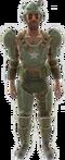 Gunner-colonel