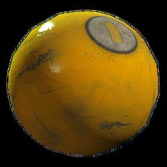 1-й шар