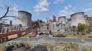 Poseidon Energy Plant WV-06
