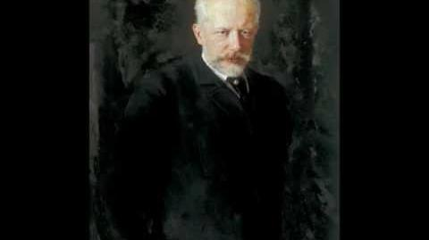 Tchaikovsky - Marche Slave, Op