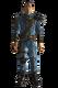 Armored Vault suit