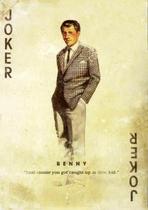 Benny Joker