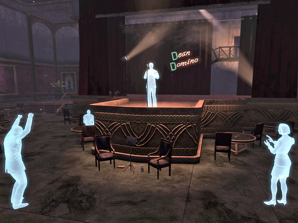 fallout new vegas казино сьерра