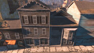 FO4 Concord Speakeasy back