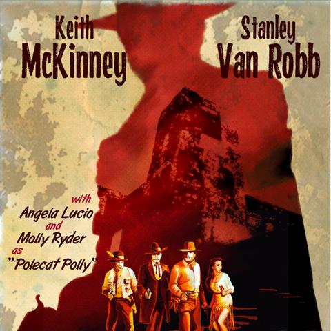 Обкладинка фільму «Last Stand at Fort McGee»