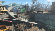 FO4 Freeway Pileup (3)