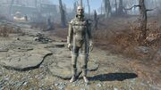 FO4 Synth Trooper