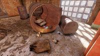 FO76 Grognak & The Ruby Ruins (loc)