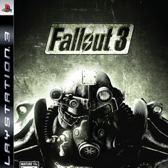 Box art for the PS3 version