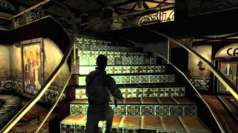 Fallout New Vegas - Dead Money DLC Trailer