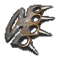 Fo1 spiked knuckles