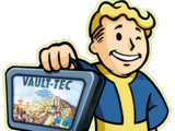 Lunchbox (Fallout Shelter)