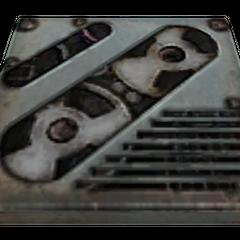 《異塵餘生3》、《異塵餘生:新維加斯》中的版本。