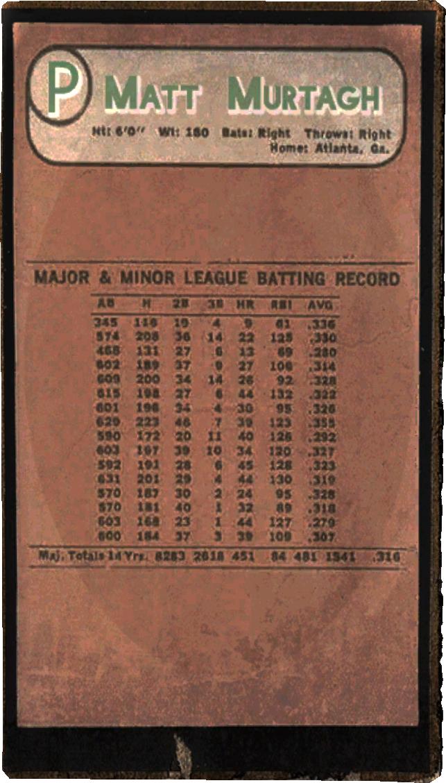 Signed Baseball Card Fallout Wiki Fandom Powered By Wikia