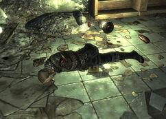 Winger Mercier dead