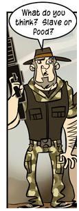 Bob (Raider)