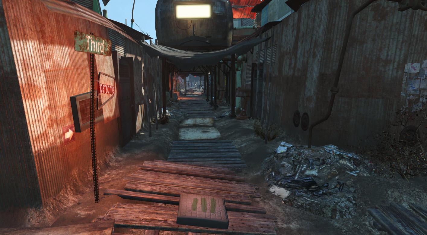 DiamondCityStreet-Fallout4