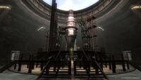 FNLR Ulysses Temple ICBM