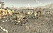 FNV Truck 15