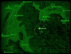 FO4 Либерталия (карта мира)