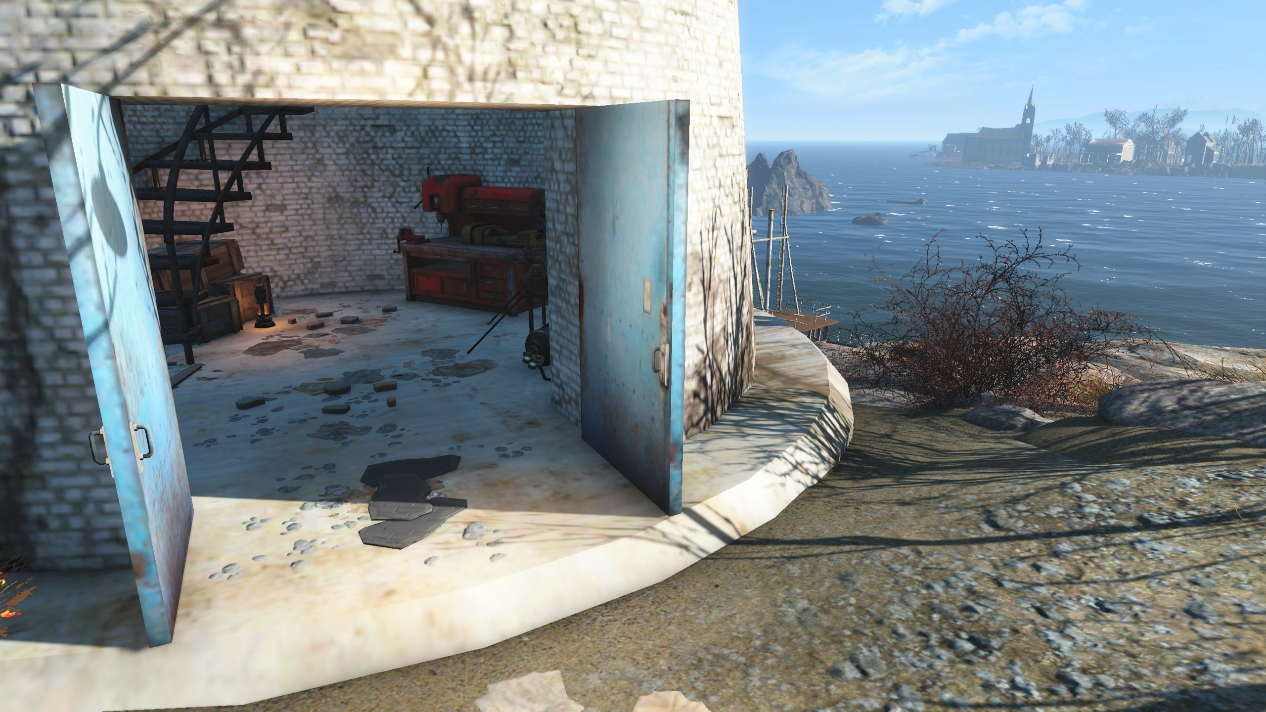 FO4 Kingsport Lighthouse (6)