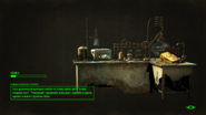 FO4 LS Chemistry station Day Tripper