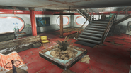 FO4 Ticonderoga Main Floor