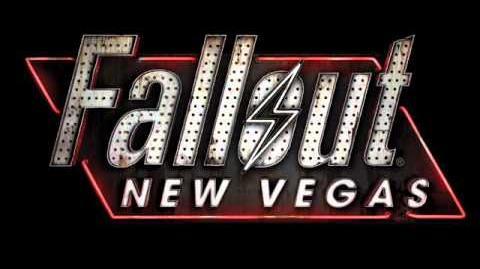 Fallout New Vegas Radio - American Swing