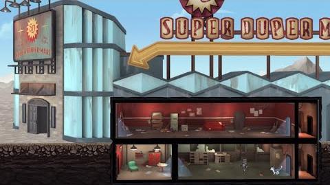 Fallout Shelter – Quests und PC-Version jetzt erhältlich