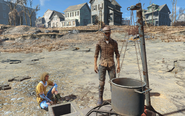 Fo4 Clinton and Charlie