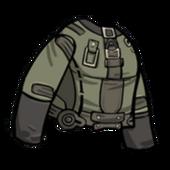 FoS advanced BoS uniform