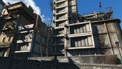 Parkview Apartments FO4