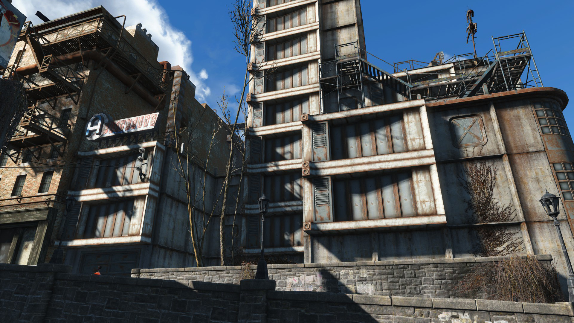 Parkview Apartments | Fallout Wiki | FANDOM powered by Wikia