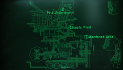 Pitt steelyard loc map