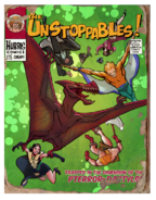 Unstoppables 2
