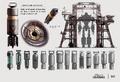 Art of Fallout 4 Beryllium agitator.png