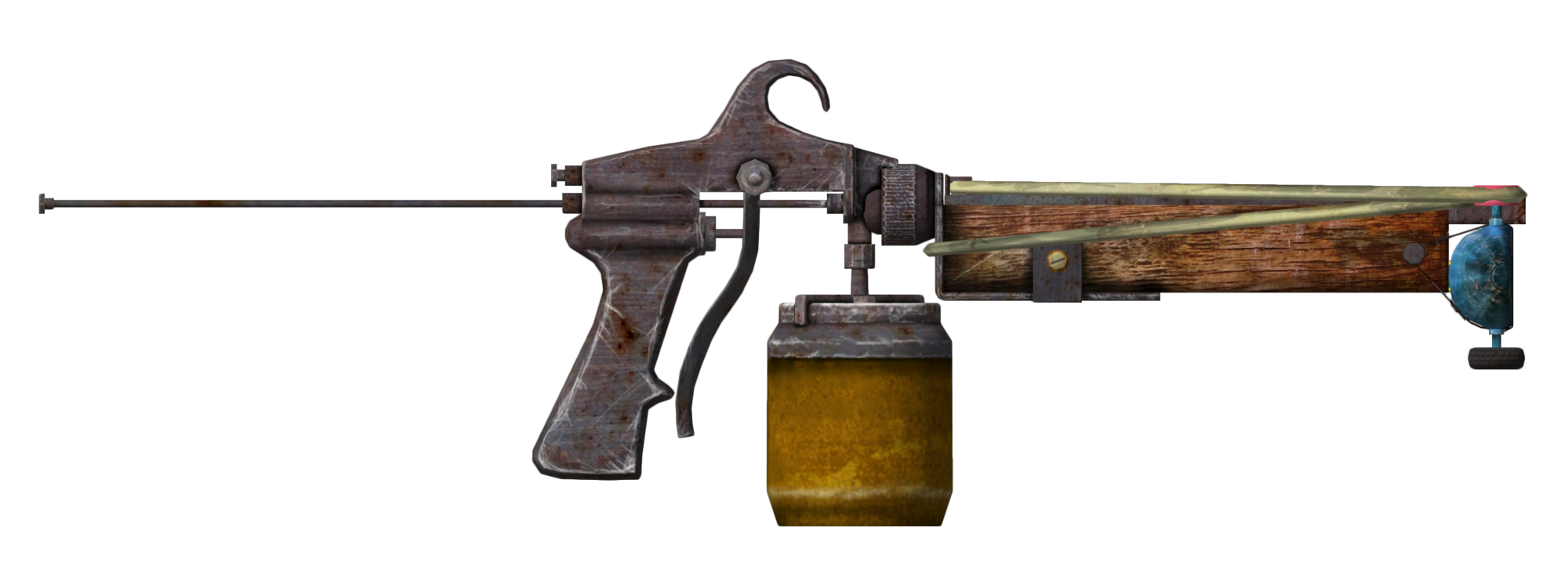 Dart Gun Rifle