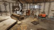 F76 Investigator's Cabin 2