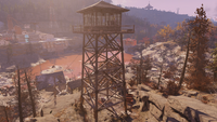F76 Pioneer Scout Lookout