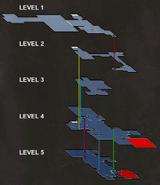 F76 Whitespring Bunker Map