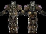 """""""Robo-Thor"""" armor"""