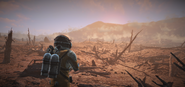 FO4 Edge of glowing sea