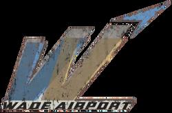 FO76 Wade Airport Logo