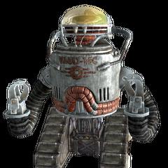 Masterbrain in <i>Fallout 3</i>