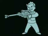 Rifle antimaterial