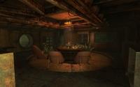 Vault 22 Overseer's Office