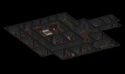 Desperado upper floor