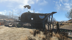 Evan's Home
